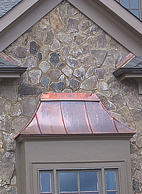 Bay Roof